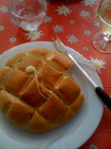For fondue