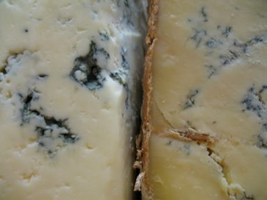 Stichelton and Colston Bassett Stilton