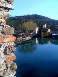 Le bellissime colline di Verona