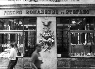 Pietro Romanengo fu Stefano