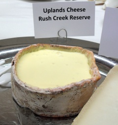 Rush Creek Reserve from Uplands Cheese