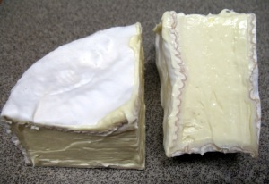 A Classic Triple-Crème Cheese: Brillat-Savarin