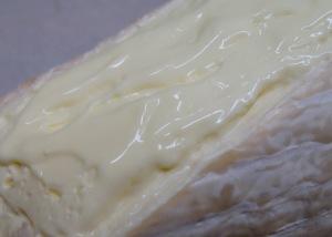 Triple-Crème Cheese: Delice de Bourgogne