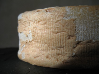 Ardrahan, an Irish washed-rind cheese