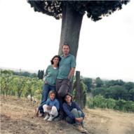 Giovanna, Stefano, Maria and Carlo
