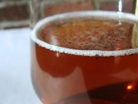 Paulaner Oktoberfest Märzen - In A Glass