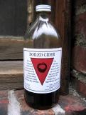 Boiled Cider