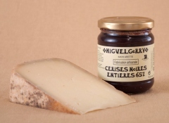 Brebis du Haut-Bearn and Miguel Gorry's Cerises Noires