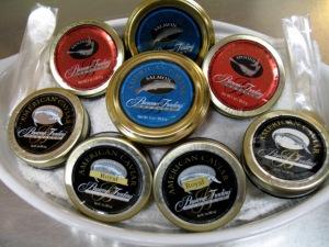 Browne Trading Company Caviar