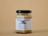 Antonia's Old Fashioned Mustard