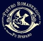 Pietro Romanengo fu Stefano Logo