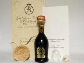Gold Label Balsamico Tradizionale from Acetaia San Giacomo