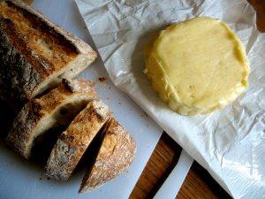 La Baratte des Gourmets and Iggy's Baguette