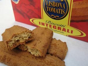 Lisbona Tomatis Integrali