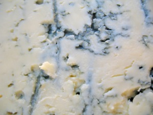 Cashel Blue - made with vegetable rennet