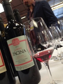 Pacina Wines