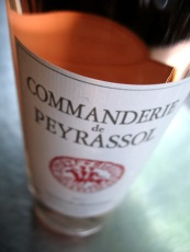 Commanderie de Peyrassol Rosé