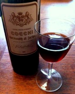 Cocchi Vermouth
