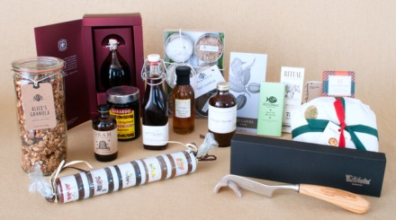 A Representative Selection from our Holiday Gift Guide