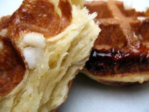 Alyssa's Belgian Waffles