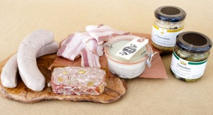 Housemade Charcuterie Bundle