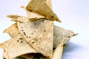 Tortilleria La Niña Tortilla Chips