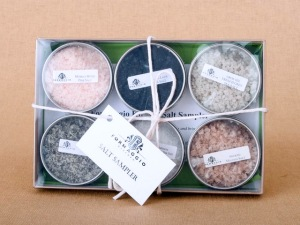 Specialty Salt Sampler
