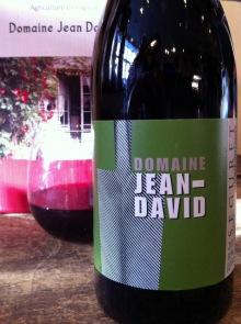 Jean-David Wine