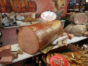 The Largest Mortadella We've Ever Seen