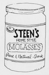 Steen's Molasses