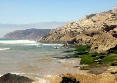 The Sintra Coastline