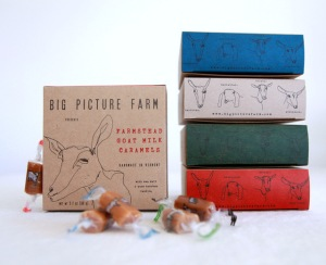Big Picture Farm Caramels