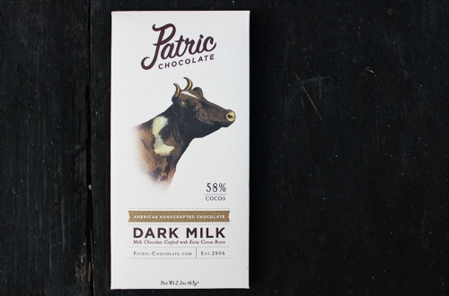 Dark Milk Bar