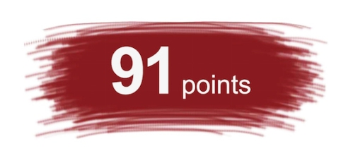 A High Score for Wine Point Scoring