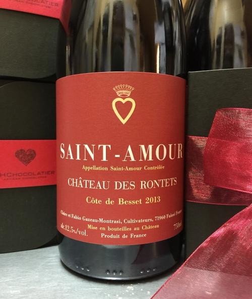 Saint-Amour Cote de Besset