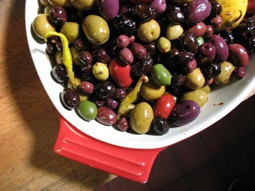 Formaggio Kitchen House Olive Mista